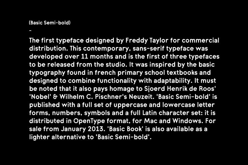 Freddy Taylor