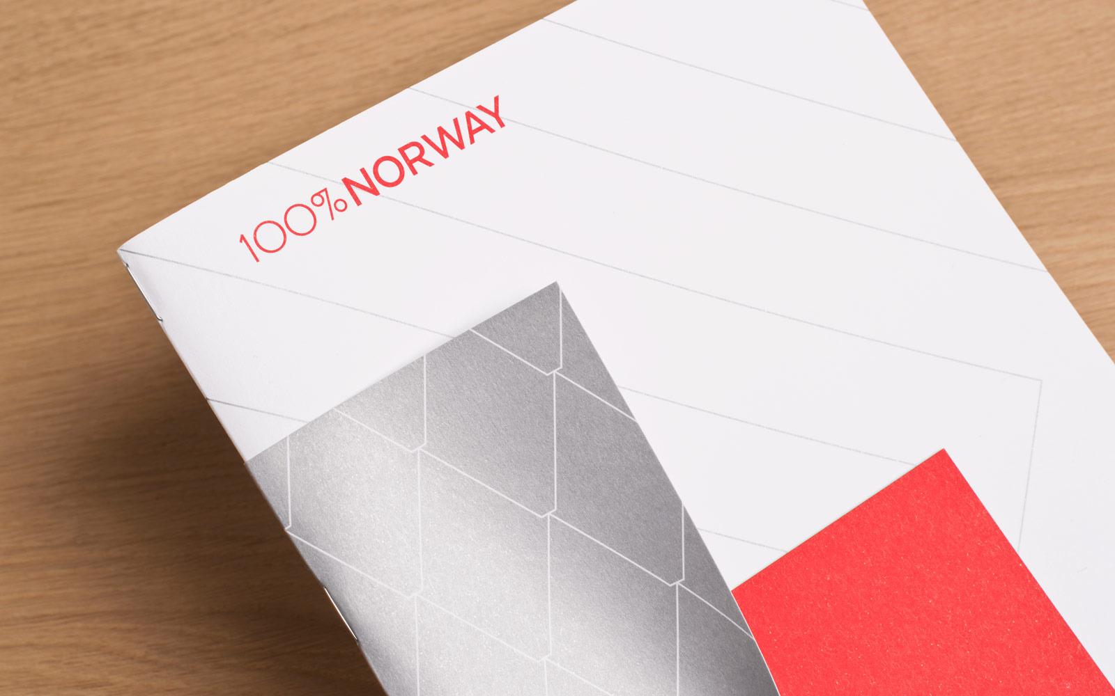 100% Norway - Heydays