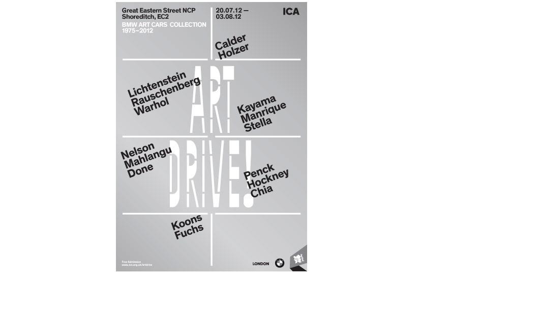 Julia | Art Drive!