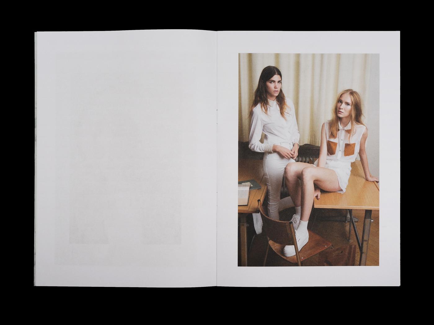 Bureau Collective – Stefanie Biggel Lookbook
