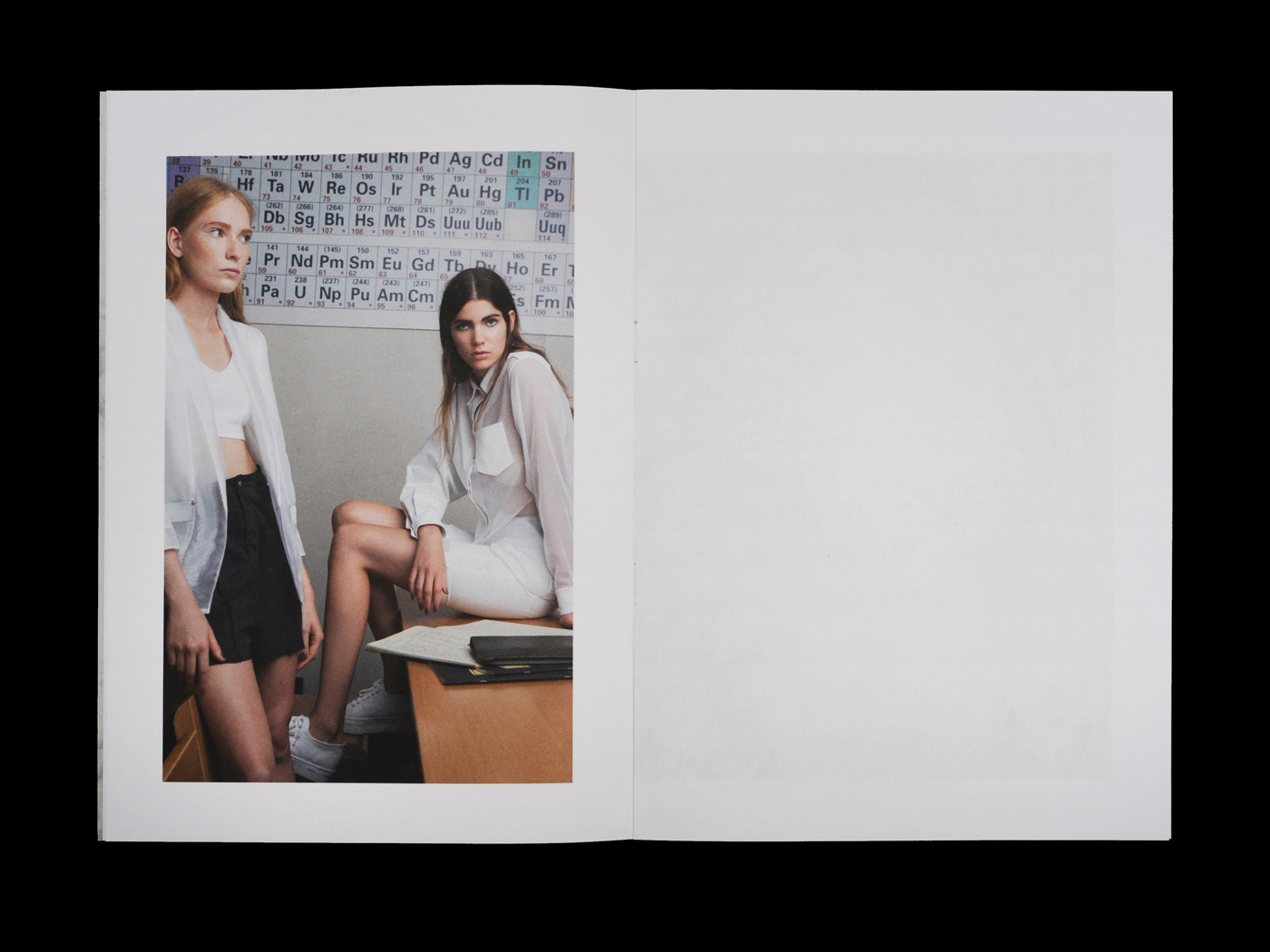 Bureau Collective – Stefanie Biggel Lookbook