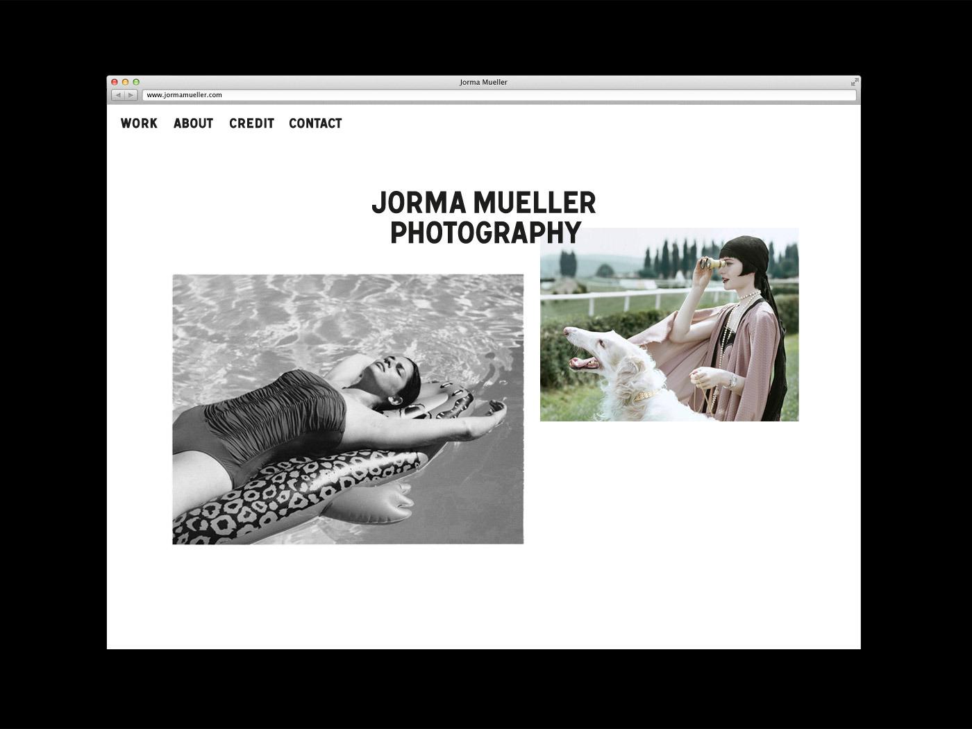 Bureau Collective – Jorma Mueller Photography