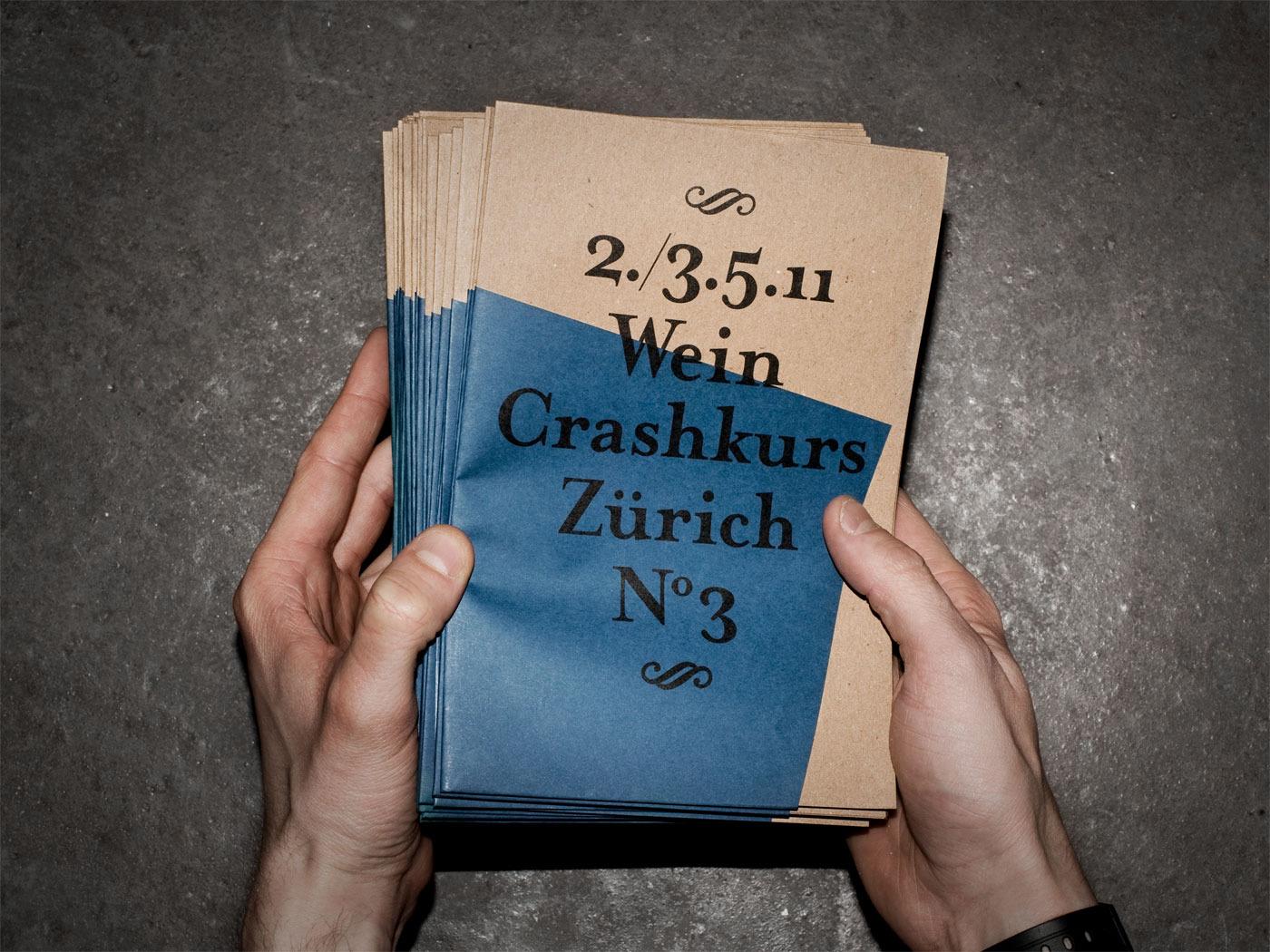 Bureau Collective – Wein Crashkurs