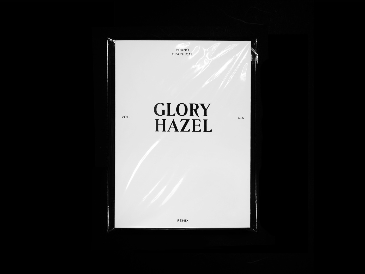 Bureau Collective – Glory Hazel DVD