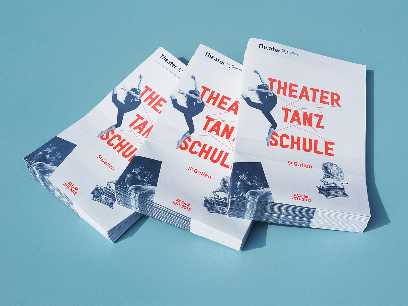 Bureau Collective – Theater Tanz Schule