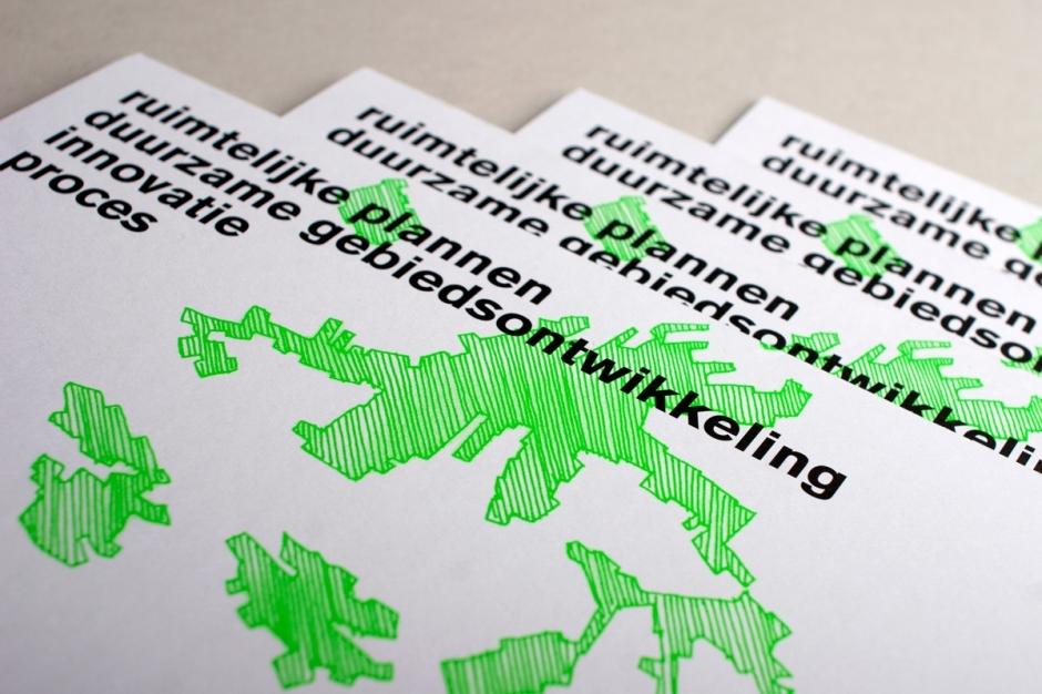 OK200 / Graphic Design Studio / Amsterdam / Urban Outlines folder