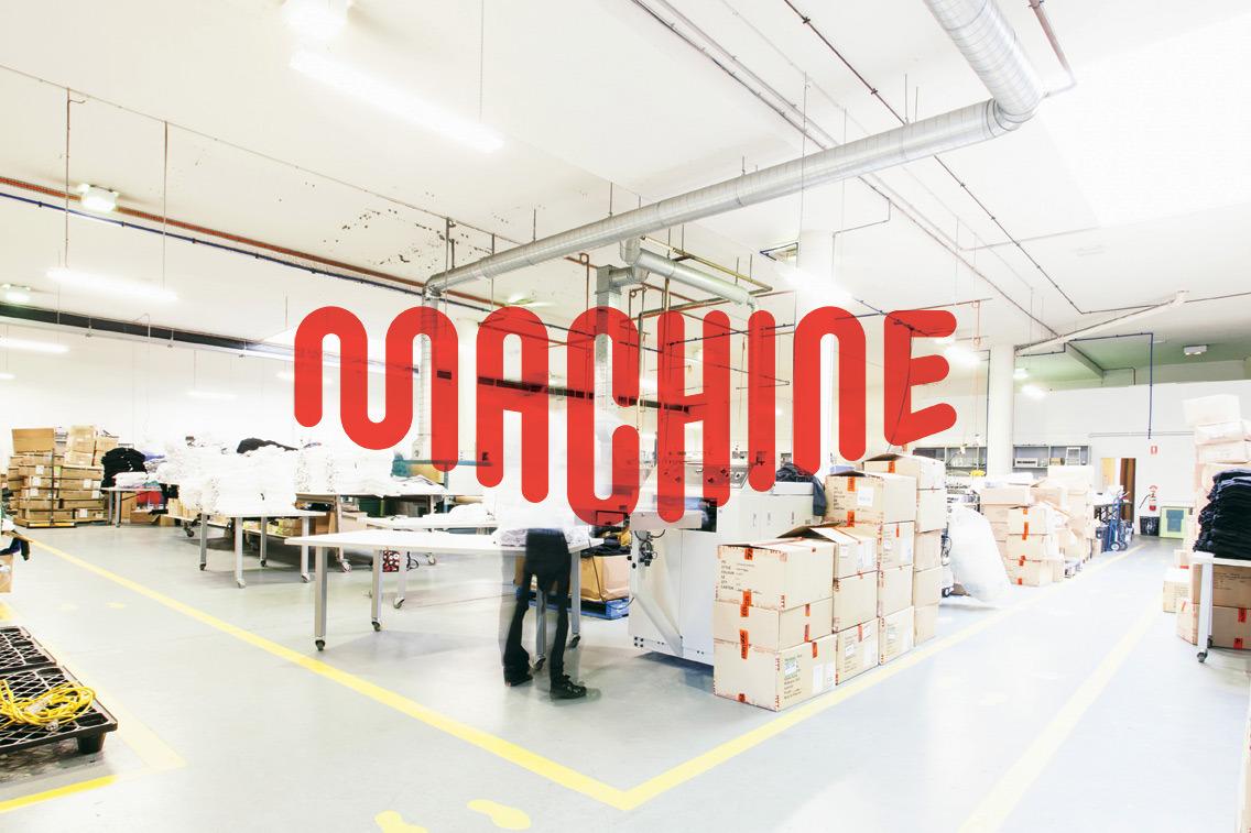 Machine Screenprinters - SouthSouthWest