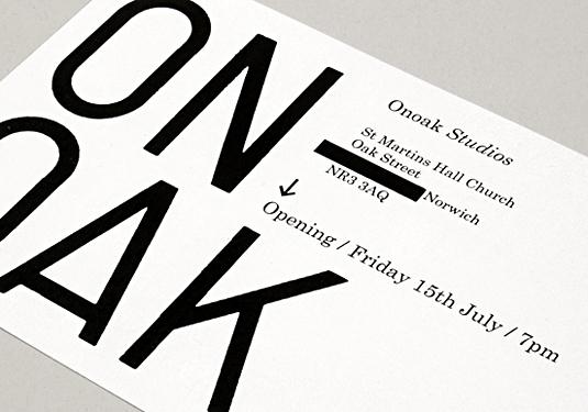 Onoak Studios