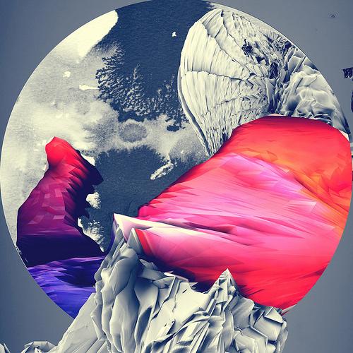 Lustix « The Strange Attractor
