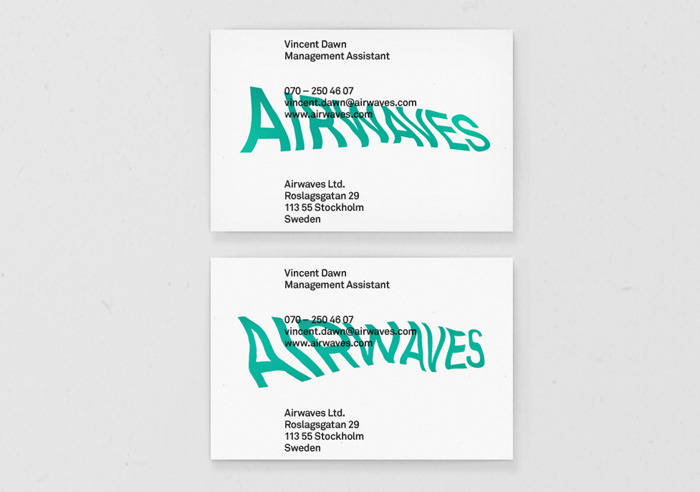 Henrik Stelzer — Art Direction & Graphic Design