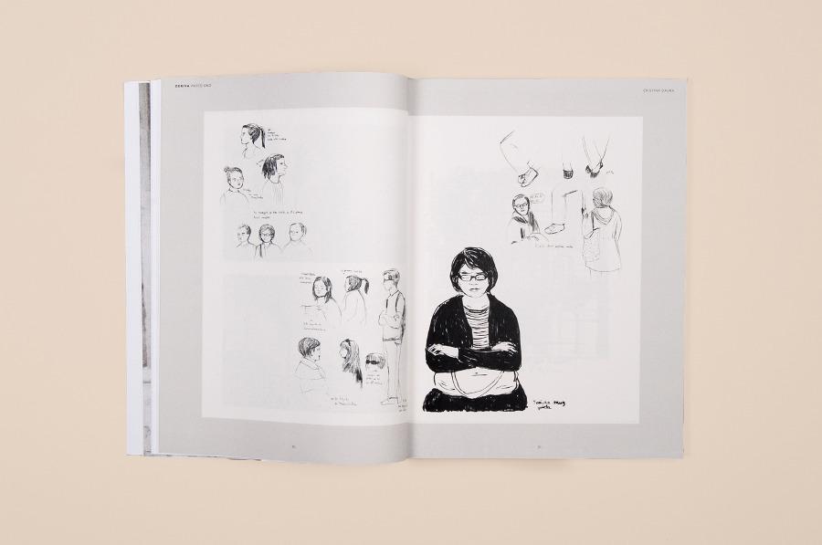 DERIVA MAGAZINE - Marta Vargas — Portfolio
