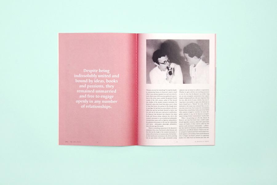 EVOL FANZINE - Marta Vargas — Portfolio