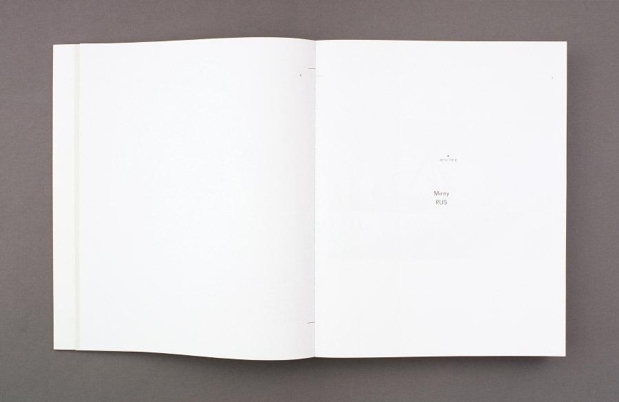 Closed Cities - Manuel Radde — Graphic Design