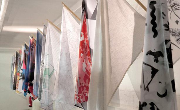DEUTSCHE & JAPANER - Creative Studio - flags