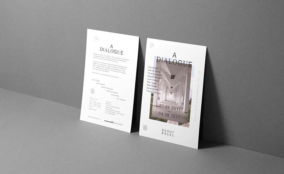 DEUTSCHE & JAPANER - Creative Studio - depot basel