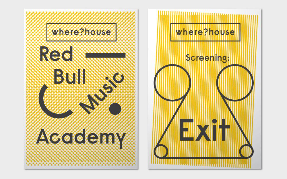 Where?house - v2a