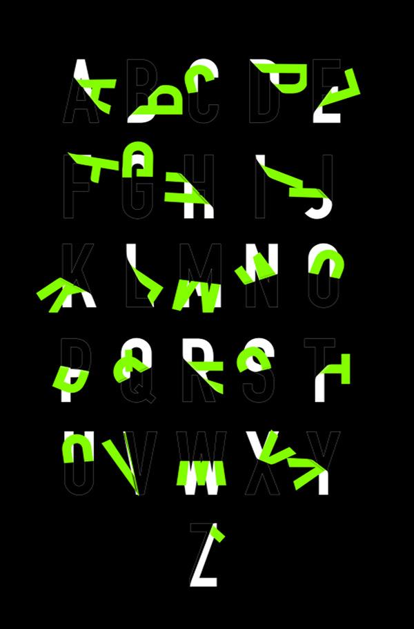 Folding Type - Chenghao Lee