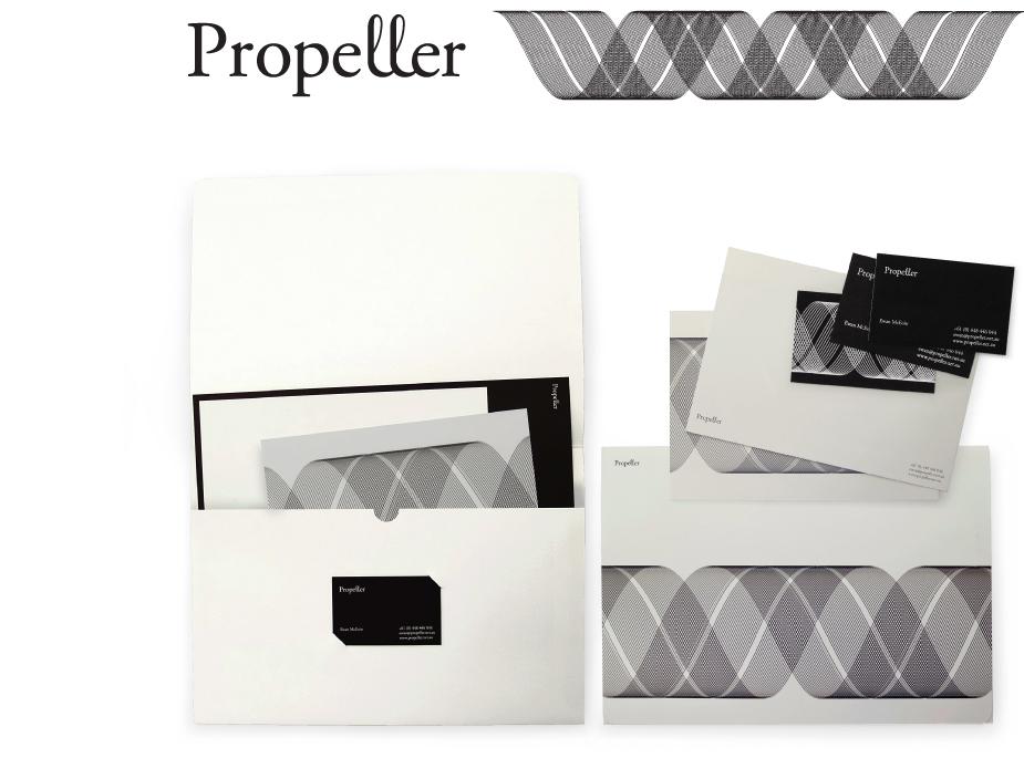 Selected Work - Studio Propeller - studio round | multi-disciplinary design | melbourne, australia