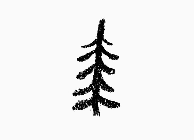 Bedow — Examples of Work — Identity, Oddwood