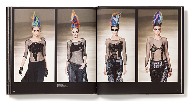 New Work: 'PUNK: Chaos to Couture' | New at Pentagram