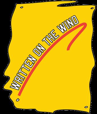 Lawrence Weiner: written on the wind - Stedelijk Museum Amsterdam