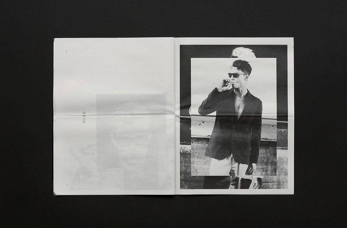 Sans Colour — Graphic + Interactive design