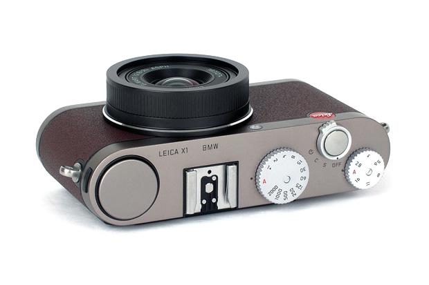 Leica X1 BMW Limited Edition Camera | Hypebeast