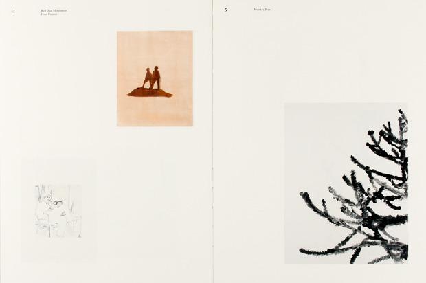 Echoes : B & R Grafikdesign