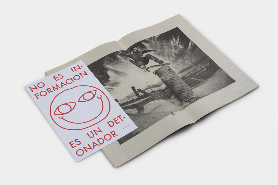 Editorial – Daga / Imaginario Visual Chileno Contemporáneo - Sebastián Rodríguez