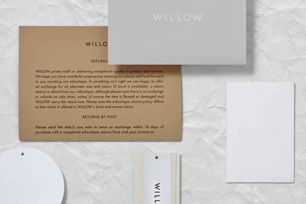 Willow   U-P
