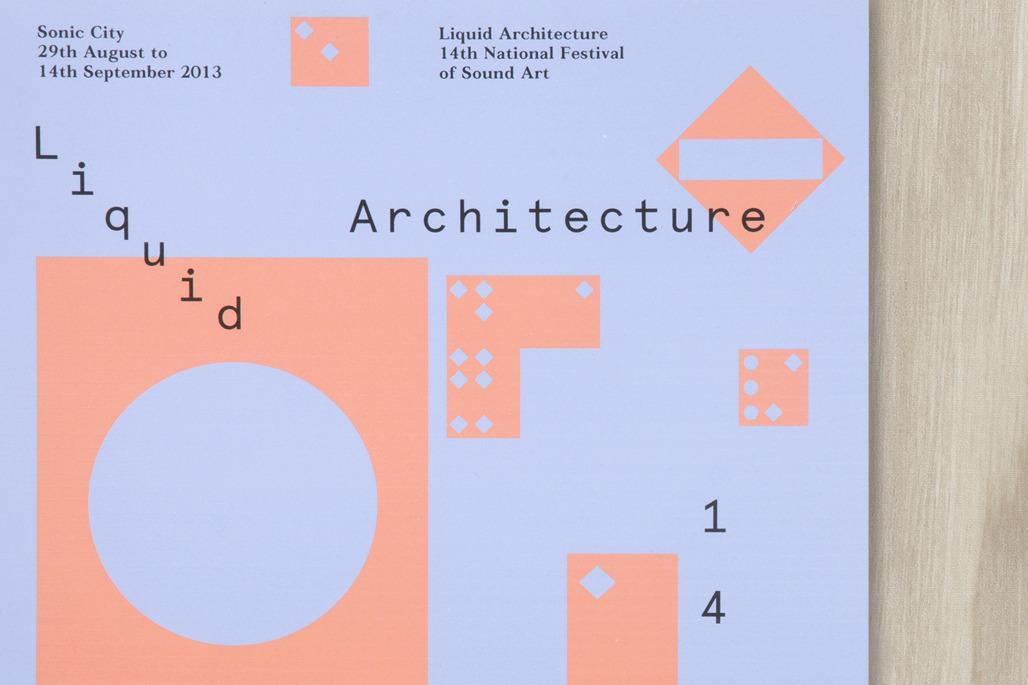 Liquid Architecture | U-P