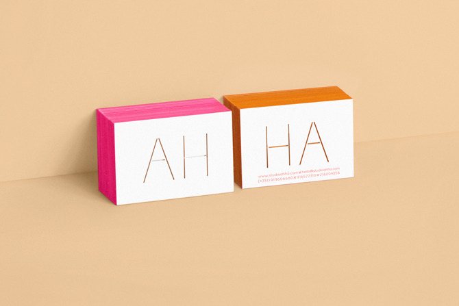 AH-HA - studioahha
