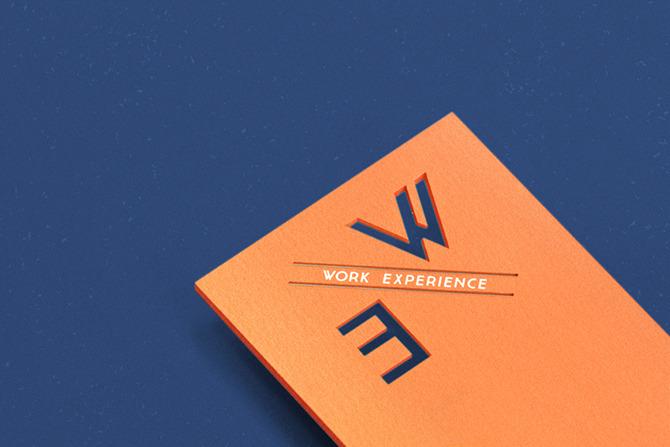 WORK EXPERIENCE - studioahha