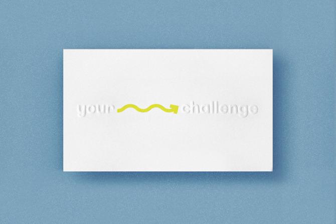 YOUR CHALLENGE - studioahha