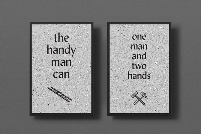 HANDY MAN - studioahha