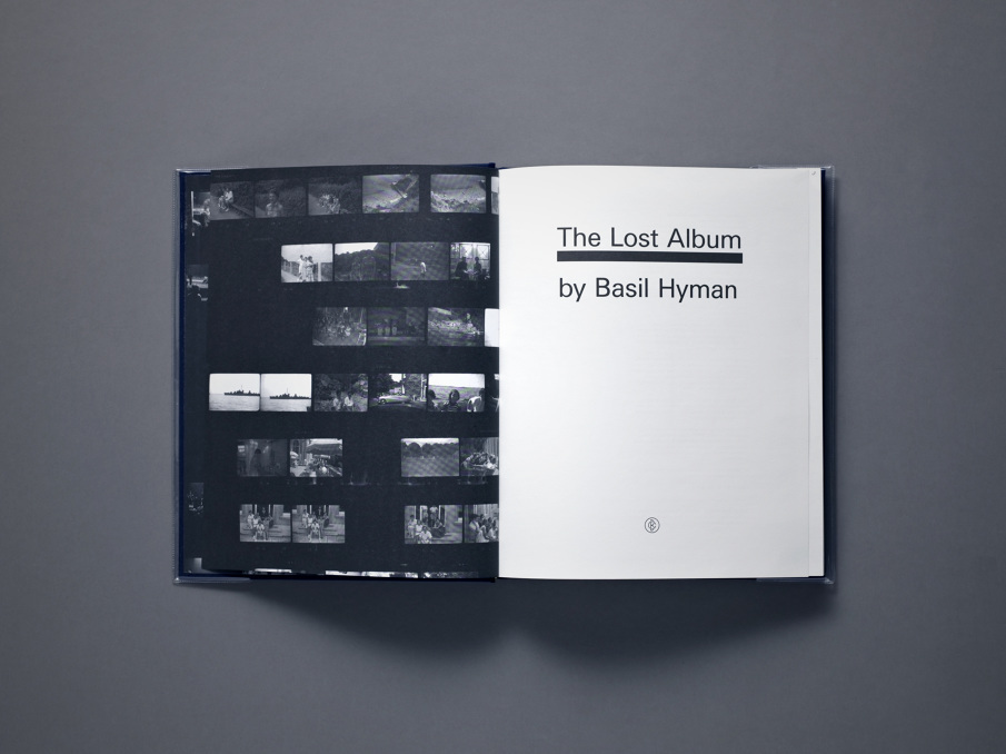 The Lost Album - Ted Lovett Studio