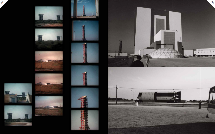 Photographs Found - Ted Lovett Studio