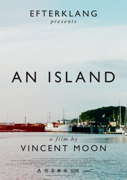 """An Island"" Vancouver Screening! - BOOOOOOOM! - CREATE * INSPIRE * COMMUNITY * ART * DESIGN * MUSIC * FILM * PHOTO * PROJECTS"