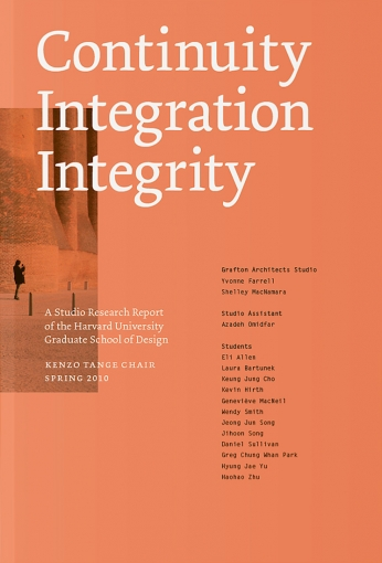 Conor & David - Continuity Integration Integrity