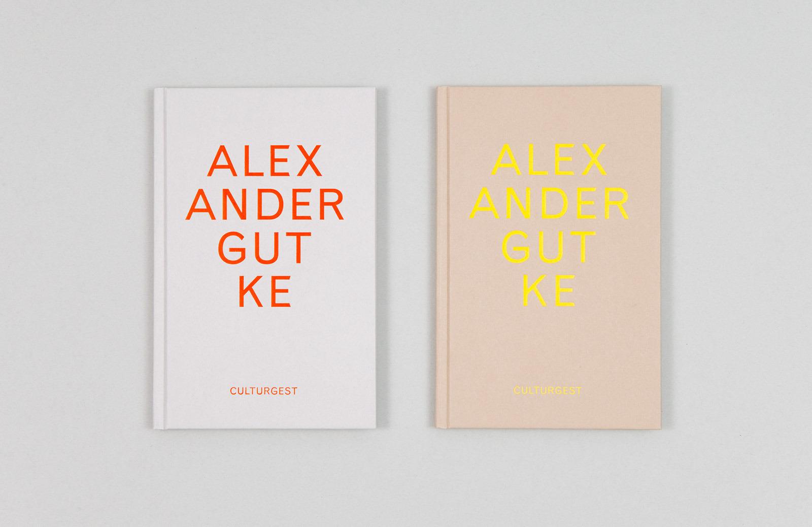 Alexander Gutke — Carvalho Bernau