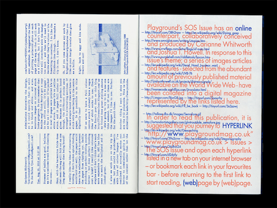 Playground Magazine | Swiss Legacy