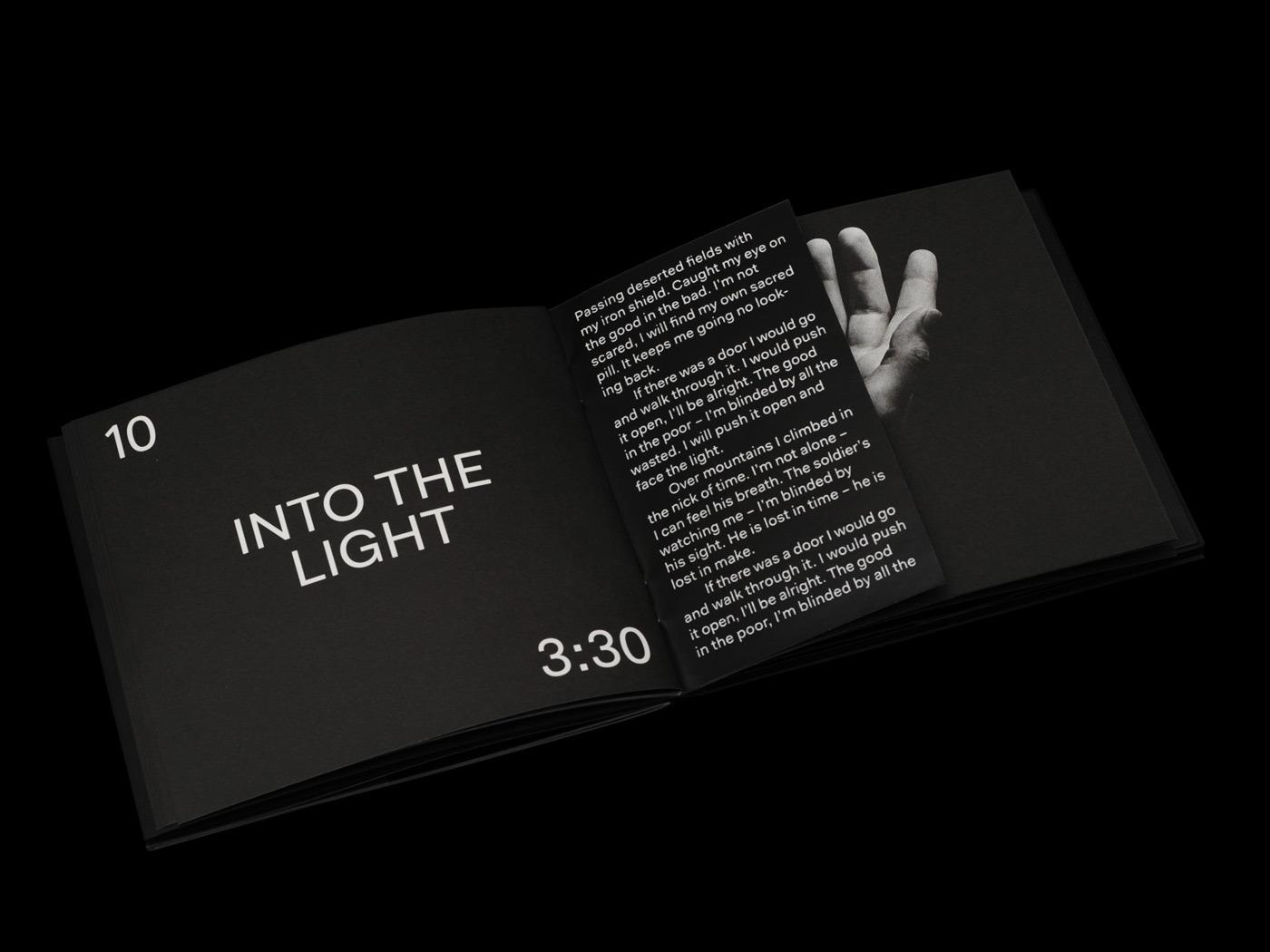 Bureau Collective – Into the Light