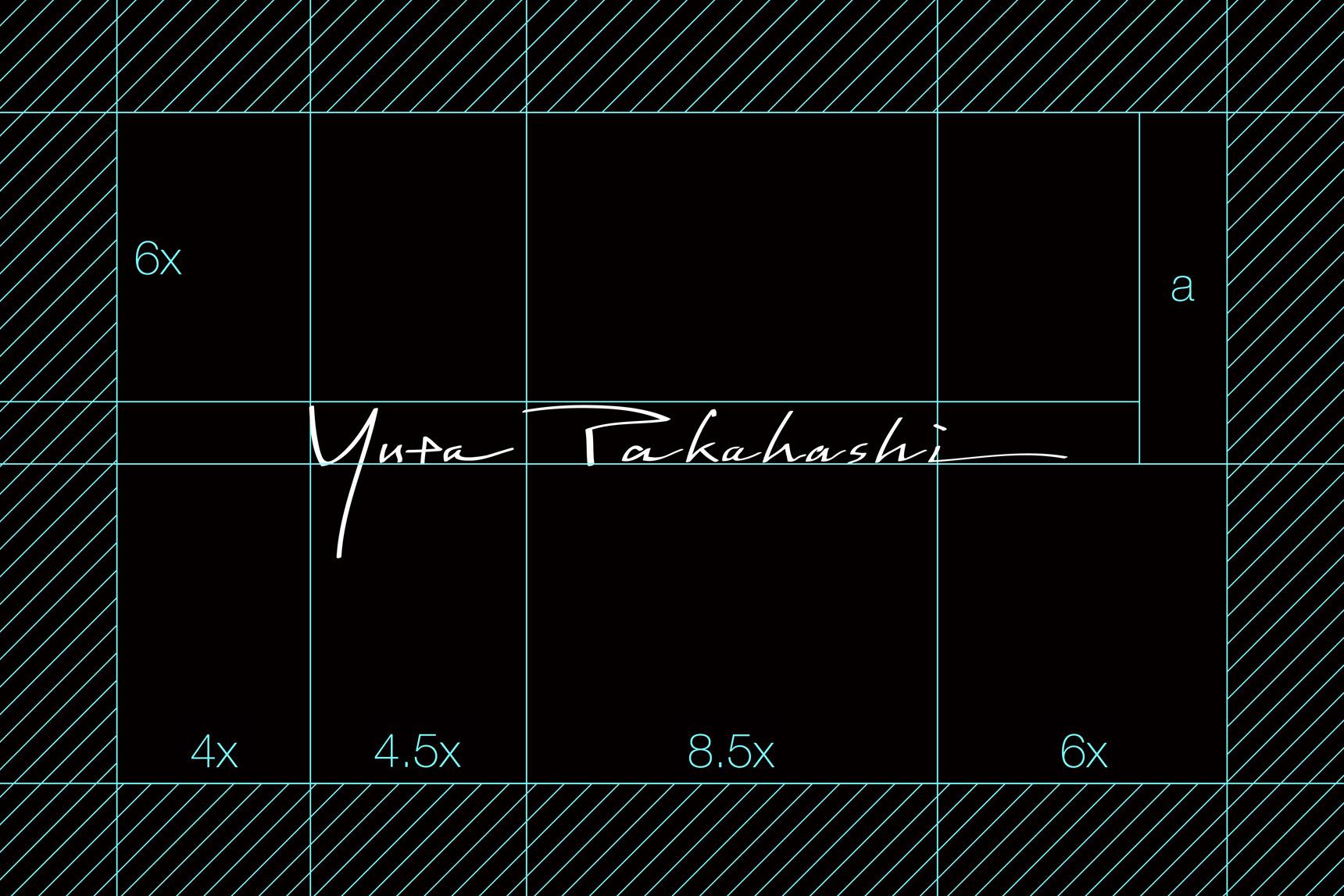 Self Branding   Yuta Takahashi