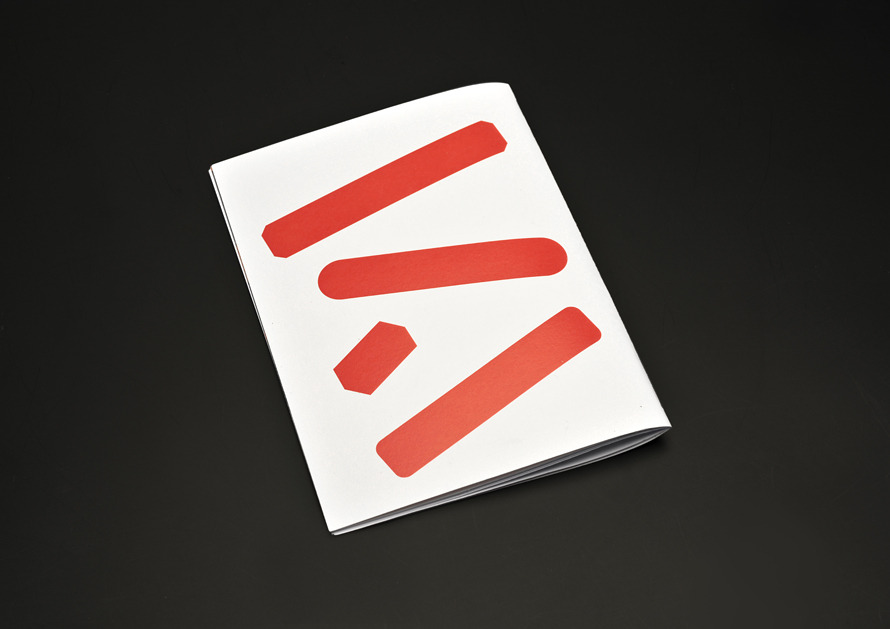 Abnormal signage2013 - Kasper Pyndt