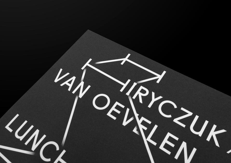 Hiryczuk / van Oevelen2014 - Kasper Pyndt
