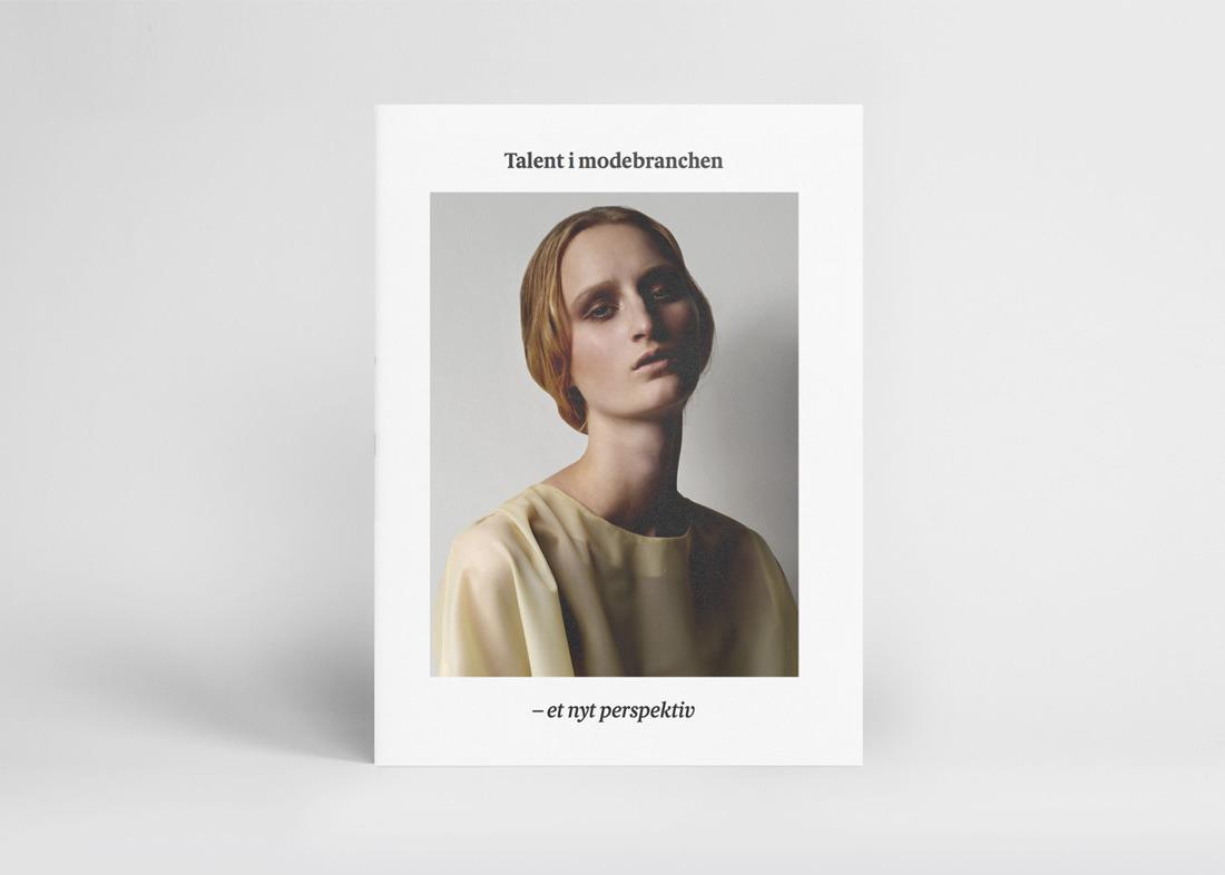 Talent in the Danish Fashion Industry - Daniel Siim