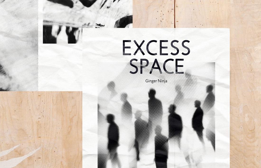 Excess Space - Daniel Siim