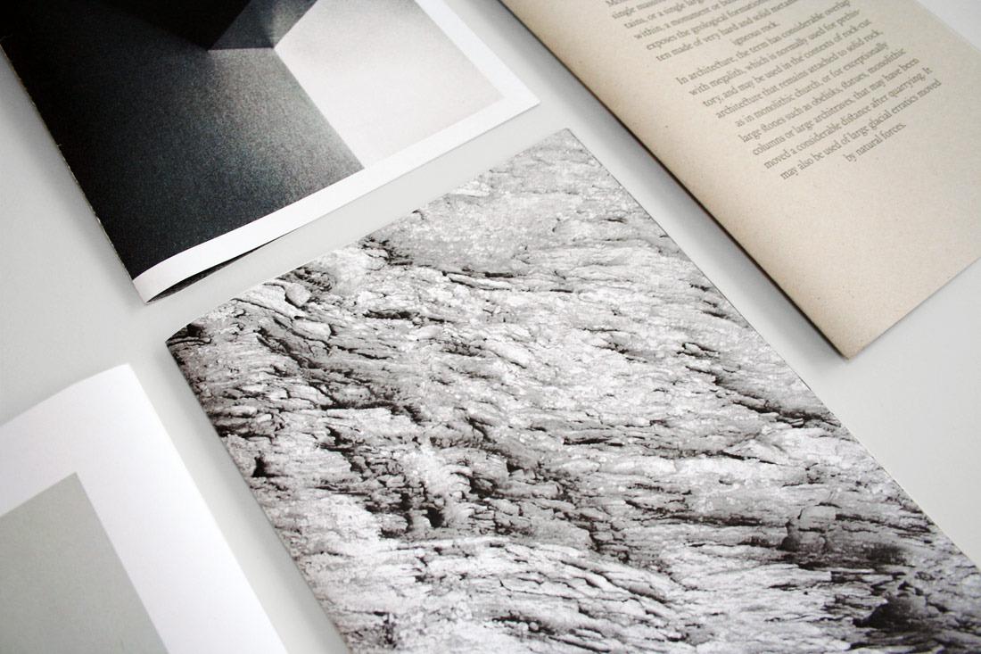 Monolith - Daniel Siim