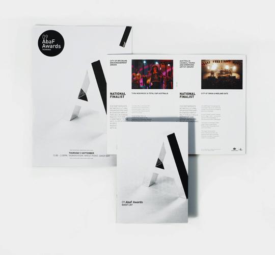 Sweet Creative | Recent-Work | AbaF
