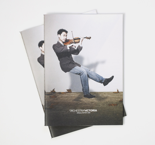Sweet Creative | Publication | Orchestra Victoria